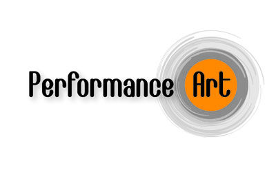 Performance Art logo